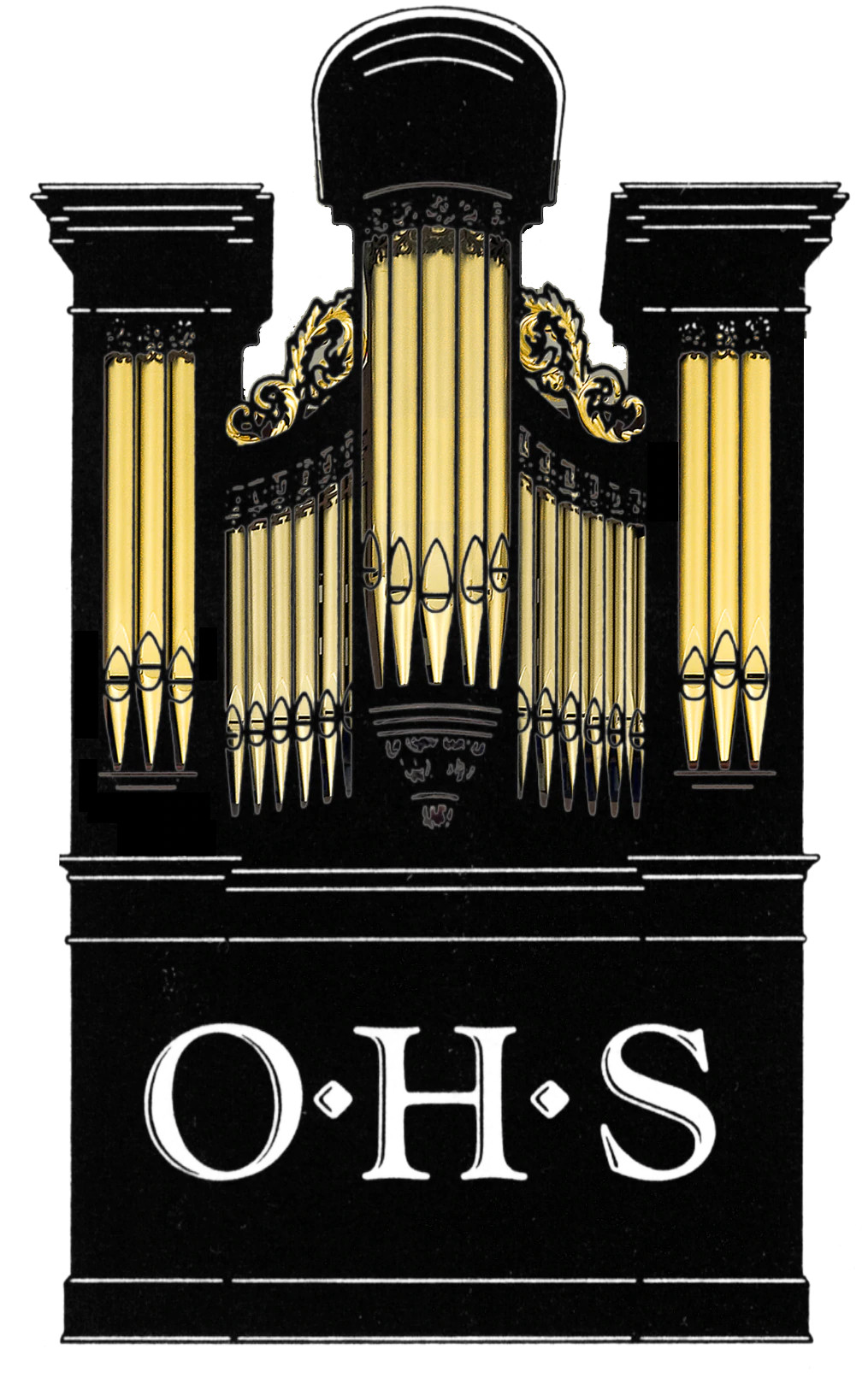 Organ Historical Society logo